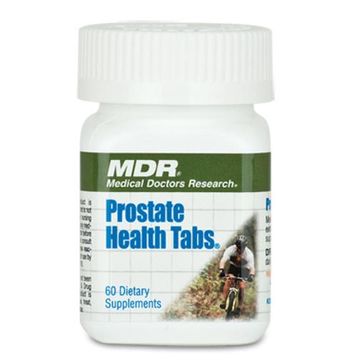 Prostate Health Tabs, 60 Softgels