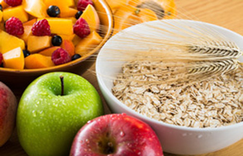 Surprising Role of Fiber!