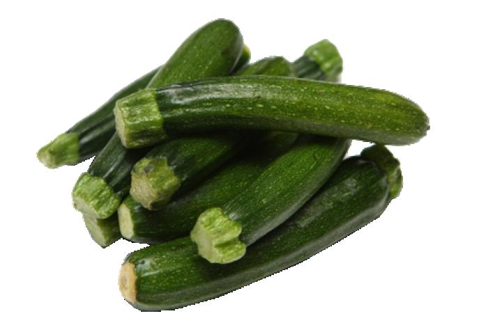 Zucchini - Black Beauty