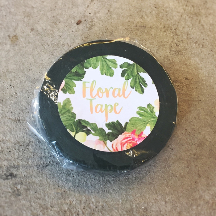 Floral Tape - Green