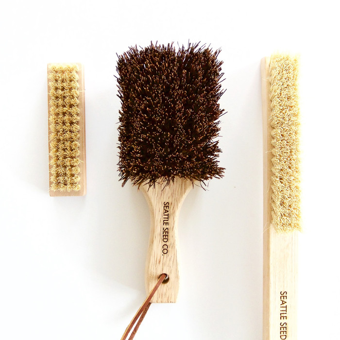 Garden Brush Collection