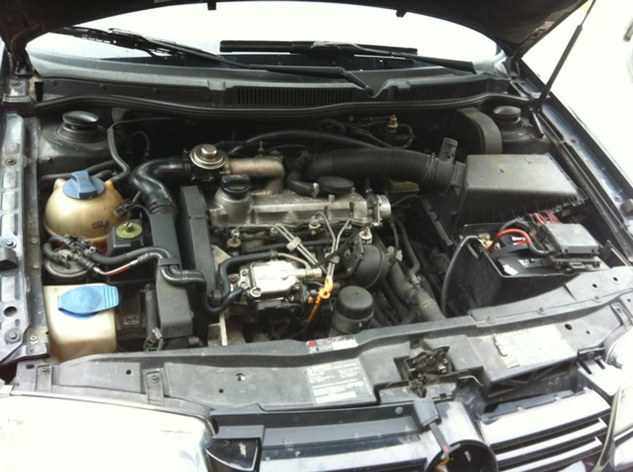 VW 1.9L TDI Diesel