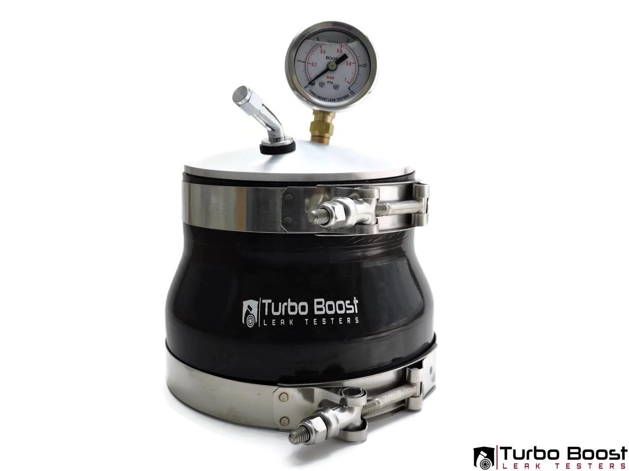 "5"" Pro-Kit Boost Leak Tester"