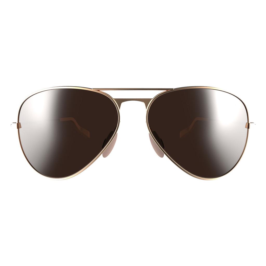 Bex Sunglasses, Rose/Amber Wesley