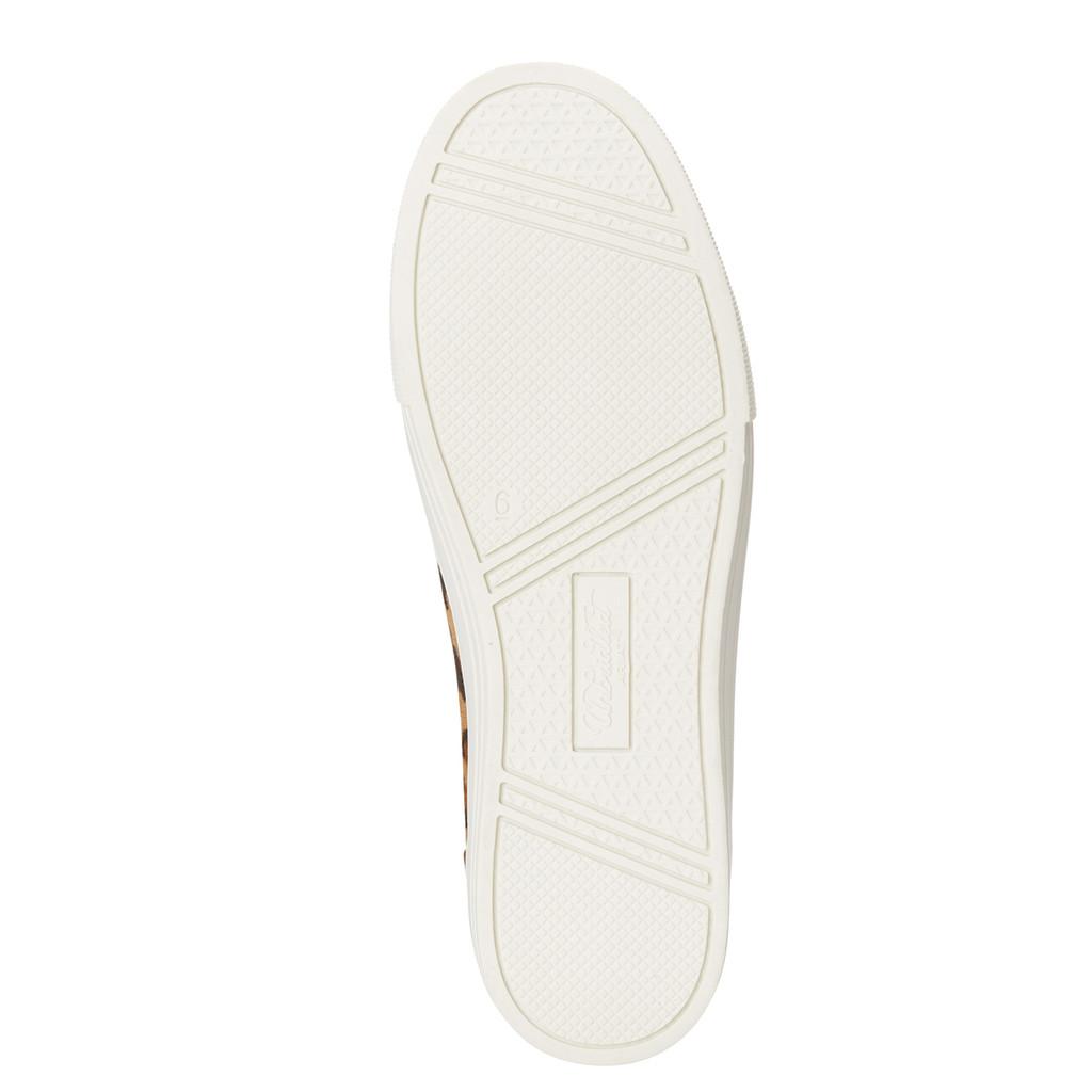 Women's Ariat Shoe, Unbridled Ace Leopard