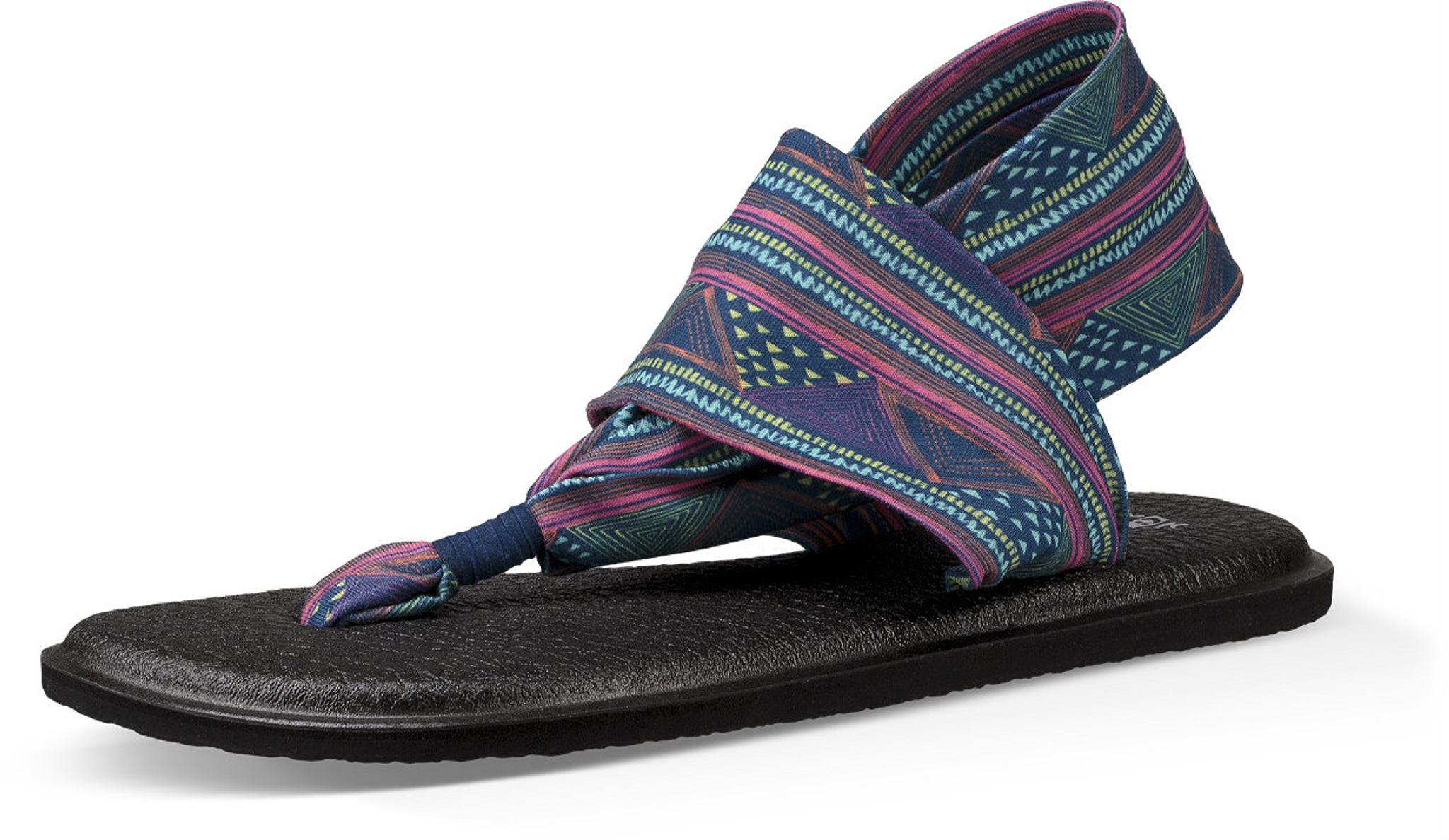 sandals yoga the shop s sanuk mat mats flops women apparel flip