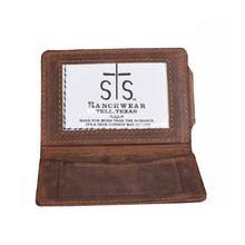 Men's STS Wallet, Money Clip, Foreman's