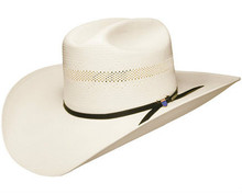 Resistol, Straw Hat, Big Money