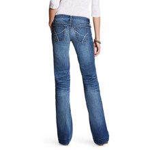 Women's Ariat Jeans, Bonnie Baseball Trouser, Mid Rise