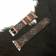 Sandra Ling Watch Band, LV 42MM