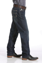 Men's Cinch Jeans, Sawyer, Dark Wash