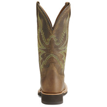 Men's Ariat Boot, Brown, Quantum