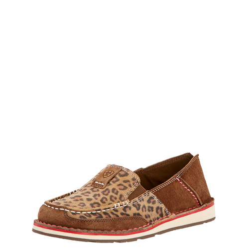 Women's Ariat Cruiser, Cheetah