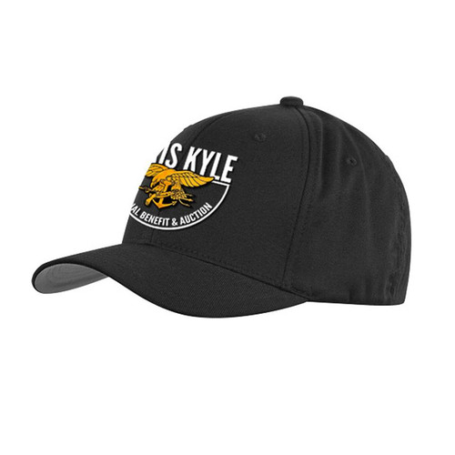 Chris Kyle Cap, Black