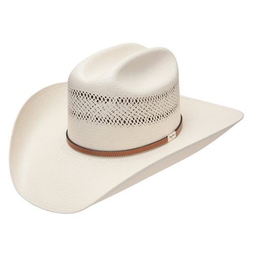 Men's Resistol Hat, Natural Color, Colt Style