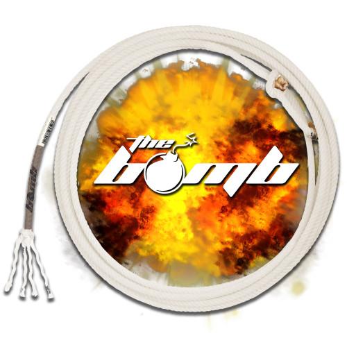 Lone Star Rope, Bomb, XS Head Rope