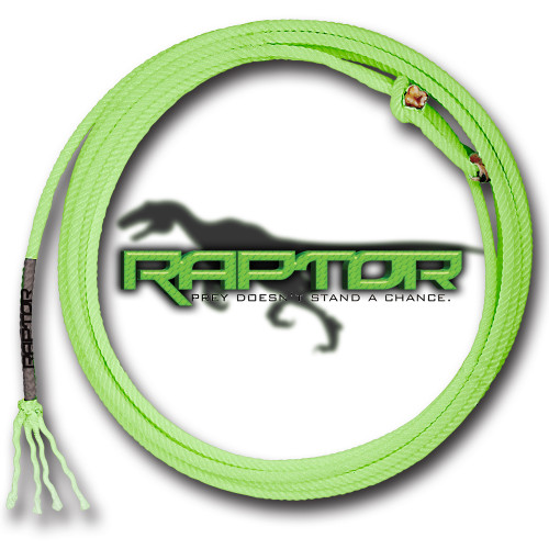 Lone Star Rope, Raptor, 4 Strand Medium Soft 35 ft.