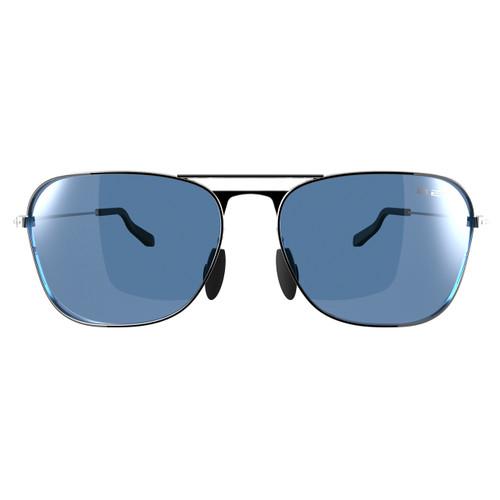 Bex Sunglasses, Silver/Green/Blue Ranger