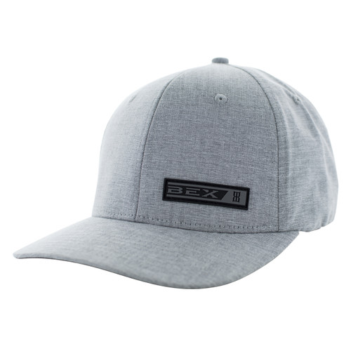 Men's Bex Cap, Roost, Gray