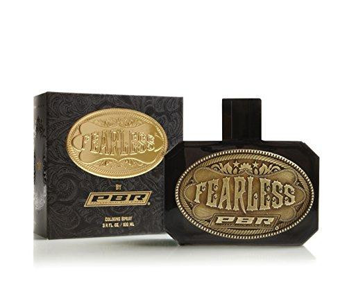 Tru Fragrance Cologne, Fearless