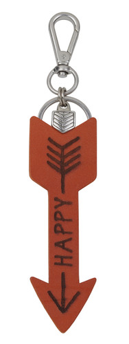 Most Wanted USA Keychain, Happy Arrow