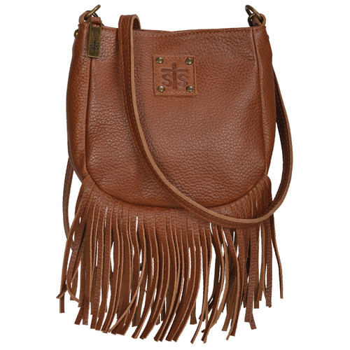 Women's STS Purse, Tan, The Medicine Bag
