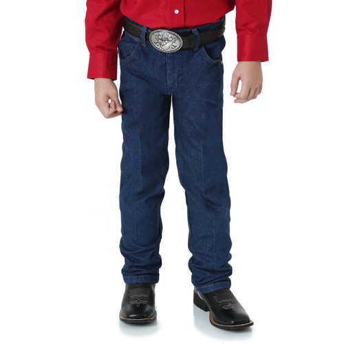 Boys Wrangler Jeans, 13MWZ Originals