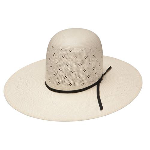Resistol, Straw Hat, Conley Natural/Tan