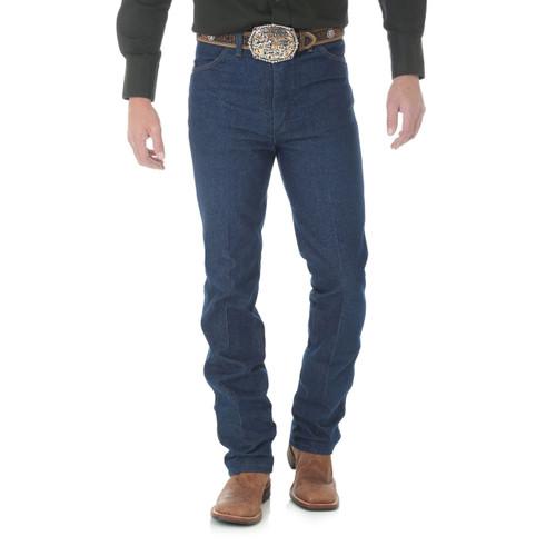 Men's Wrangler Jeans, Slim Fit Cowboy Cut