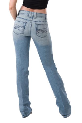 Women's Cruel Girl Jeans, Ashlyn