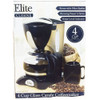 ELITE COFFEE MAKER 10 CUPS