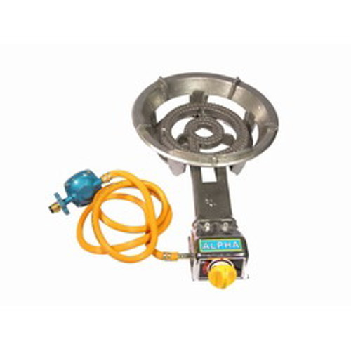 STOVE GAS X 1 #GAS-S