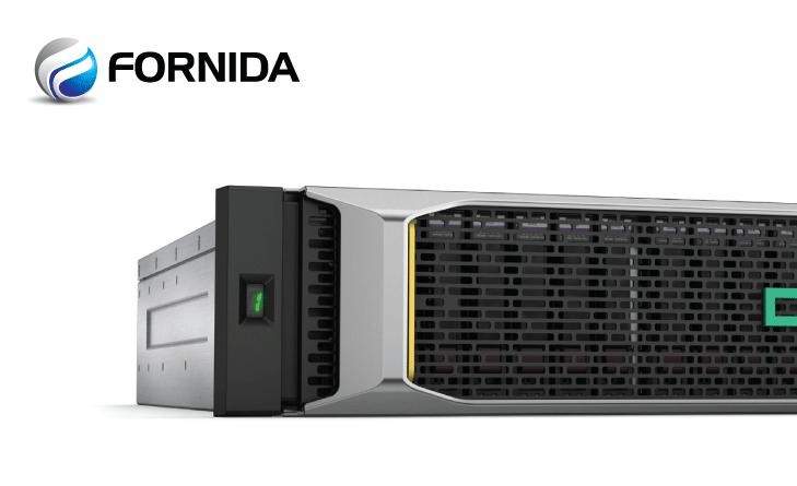 Storage - Fully Warrantied   Fornida com