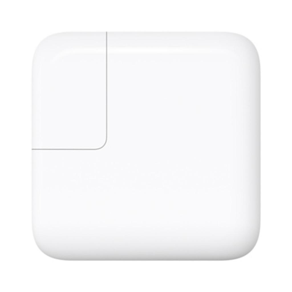 29W USB-C Adapter