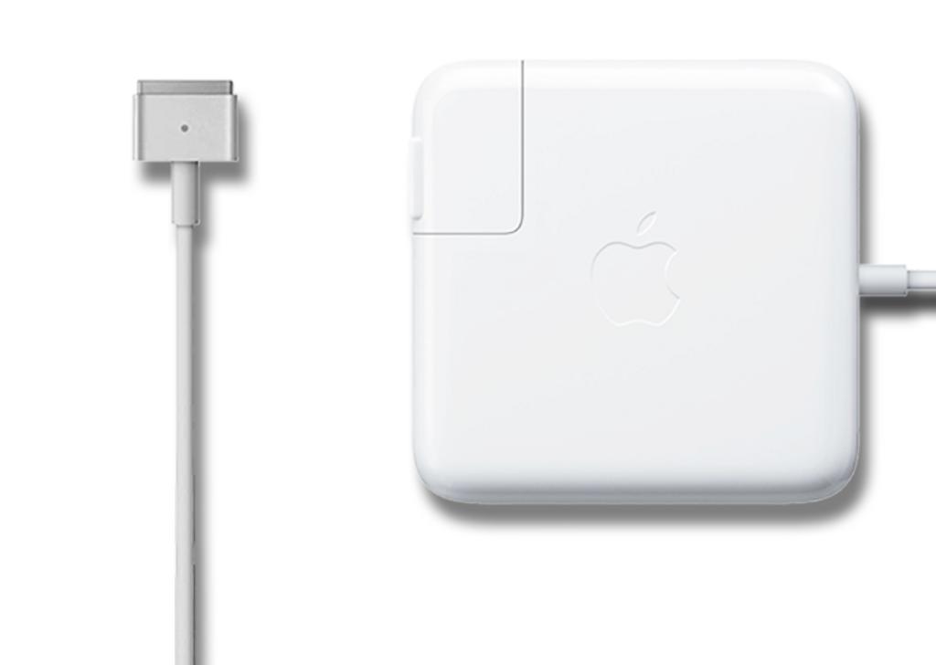 Genuine Apple MacBook *MagSafe 2* AC Power Adapter