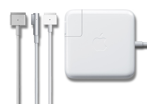 85w Genuine Apple MacBook MagSafe AC Power Adapter