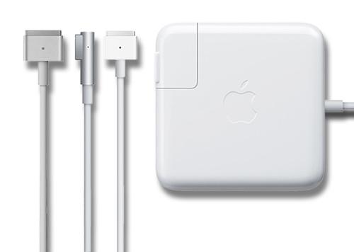 85w Genuine Apple MacBook MagSafe AC Power Adapter