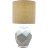 Almay Table Lamp