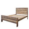 Camp Queen Bed