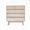 Gina 5 Drawer Chest