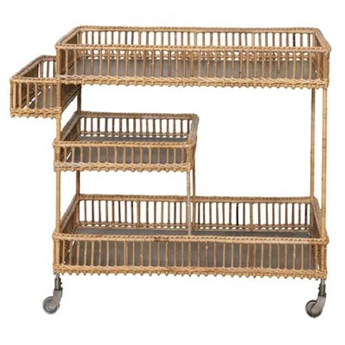 Heaslip Bar Cart