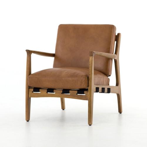 Sila Chair - Copper
