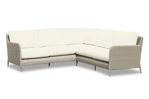 Manhattan 3pc Sectional