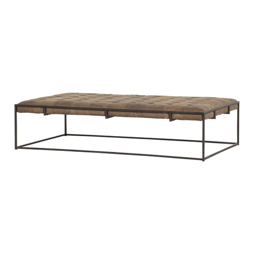 Ford Coffee Table - Umber