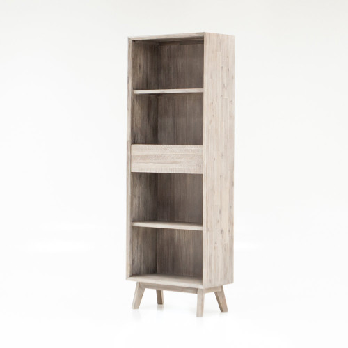 Gina Tall Bookshelf