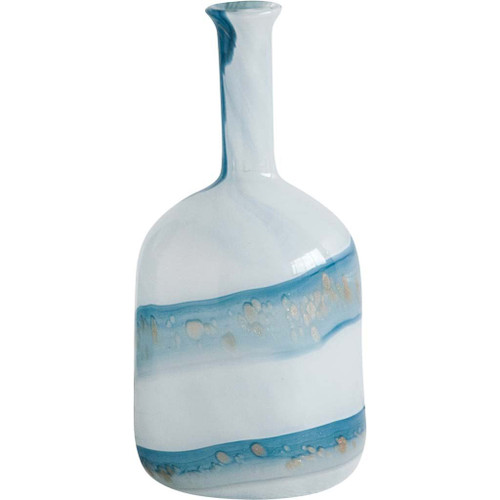 Luke Bottle Vase