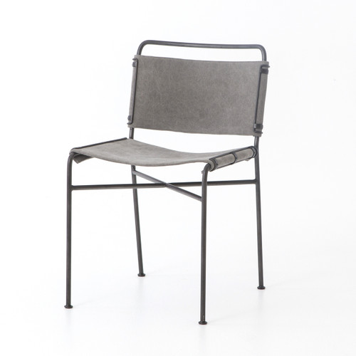 Arton Dining Chair - Grey