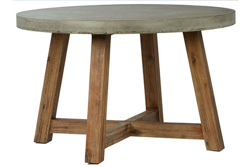 Well Dining Table