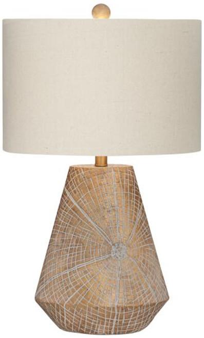 Webb Lamp