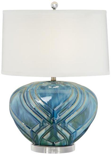 Ova Lamp